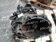 МКПП Ford Tranzit Connect 1.8л.TDCI 2T1R 7002 BF